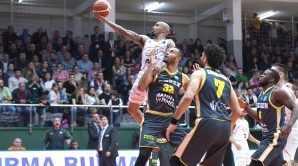 BANVİT FIBA ŞAMPİYONLAR LİGİ ÇEYREK FİNAL