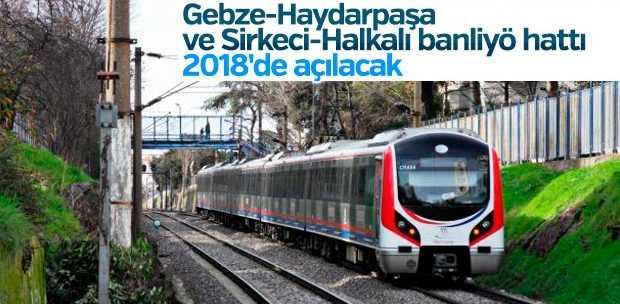 2018 YILI SONUNDA AÇILACAK