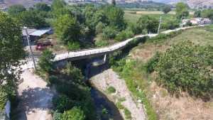 duman köprüsü