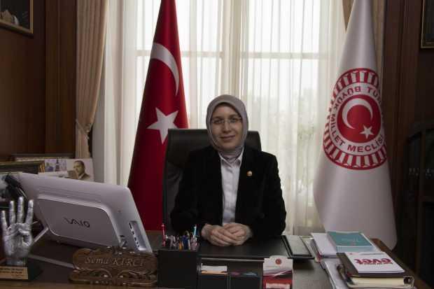 Sema Kırcı