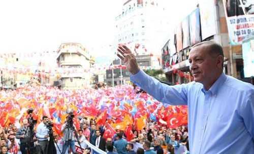 """""""GEREKİRSE SİNCAR'A GİDECEĞİZ, GEREĞİNİ YAPACAĞIZ"""""""