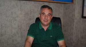 KARLAHAN: HEDEFİM BANDIRMASPOR'U ŞAMPİYON YAPMAK