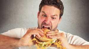 Hızlı Yemek Yiyenlere Tavsiyeler
