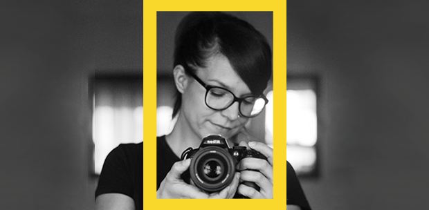 National Geographic Fotoğraf Yarışmasını Kazanan İlk Türk Kadın Fotoğrafçı