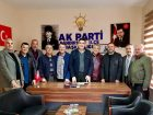 AK PARTİ'DE RECEP ERAYDIN SÜRPRİZİ