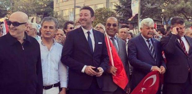 """""""BERABER YÜRÜDÜK BİZ BU YOLLARDA"""""""