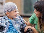 15 Şubat Dünya Çocuklu Çağı Kanser Günü
