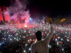 """İMAMOĞLU: """"SİYASETTE DE BARIŞACAĞIZ"""""""