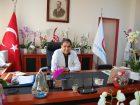 BAŞ HEKİM DR. ETHEM KARPUZ ' HER GÜN 4 BİN HASTAYA POLİKLİNİK HİZMETİ VERİYORUZ '