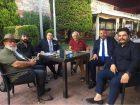 KURTLAR VADİSİ PUSUNUN ÜNLÜ AKTÖRÜ EROL TEZERENİ ERDEK'TE TATİLDE !