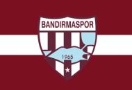 BANDIRMASPOR'A YARDIM KAMPANYASI BAŞLADI