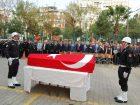 POLİS MEMURU ERDAL ERGÜL, KALP KRİZİNDEN VEFAT ETTİ