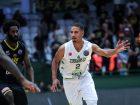 TEKSÜT BANDIRMA BK, FIBA ŞAMPİYONLAR LİGİ'NDE RASTA VECHTA'YA KONUK OLUYOR
