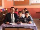 CHP'Lİ AHMET AKIN'DAN YARIYIL TATİLİNE GİREN ÖĞRENCİLERE TAVSİYE: ATATÜRK'Ü ÖRNEK ALMALIYIZ