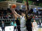 BANDIRMA BK, FIBA ŞAMPİYONLAR LİGİ'NDE ALMAN EKİBİ RASTA VECHTA'YI KONUK EDİYOR