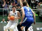 BANDIRMA BK, FIBA ŞAMPİYONLAR LİGİ'NDE POLONYA EKİBİ ANWIL WLOCLAWEK'E KONUK OLUYOR