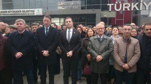 CHP BANDIRMA KONGRESİ 25 OCAKTA YAPILACAK !