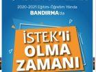 İSTEK OKULLARI 4 ŞUBATTA GRANS ASYA HOTEL'DE TANITIM TOPLANTISI DÜZENLİYOR