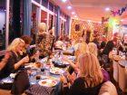 GRAND SERENAY HOTEL'İN İLK KADINLAR MATİNESİ BÜYÜK GÖRDÜ