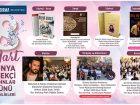 BANDIRMA BELEDİYESİ'NDEN 08 MART DÜNYA EMEKÇİ KADINLAR GÜNÜ ETKİNLİKLERİ