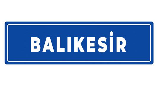 BALIKESİR'İN EN KALABALIK İLÇESİ BELLİ OLDU