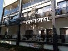 ERDEK YAT HOTEL AQUA YAZ SEZONU AÇILDI