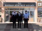 VALİ HASAN ŞILDAK EDREMİT VE HAVRAN'DA