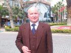 YEŞİLAY BANDIRMA TEMSİLCİSİ GAZETECİ YAMANER BANDIRMASPOR'UN ŞAMPİYONLUĞUNU KUTLADI