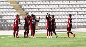 BANDIRMASPOR 1-0 AKHİSARSPOR