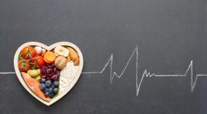 Covid-19 Sürecinde Yüksek Kolesterol Riski Artıyor