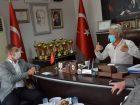 CHP GENEL BAŞKAN YARDIMCISI AHMET AKIN SUSURLUK'TA