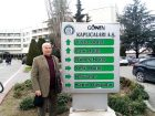 GÖNEN KAPLICA OTELLERİ TATİLDE FULL DOLDU